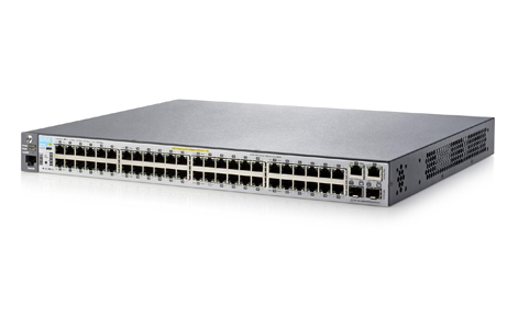 MJ Systems - The Complete Networking Solution